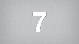 In 7 Schritten zum Traumberuf